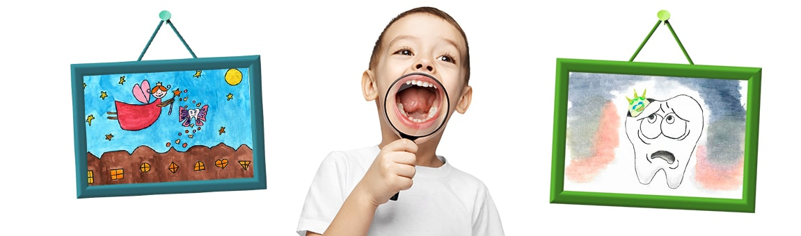 Профессиональная гигиеническая чистка зубов у детей