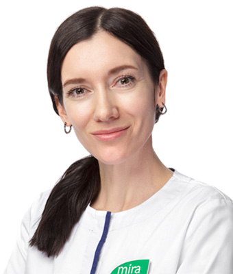 Эргардт Марина Александровна
