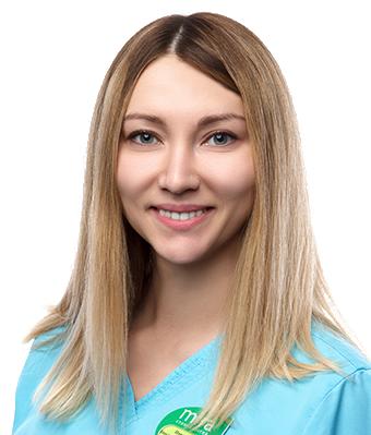 Никитина Виктория Валерьевна
