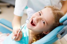 Детская стоматология без слез