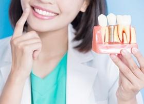 Доступная имплантация зубов в Красноярске
