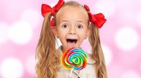 Употребление сладкого в детском возрасте