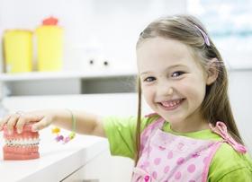 Профилактика и методы лечения кариеса постоянных зубов у детей