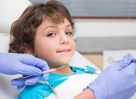 Красноярск и детская стоматология