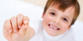 Все о молочных зубах