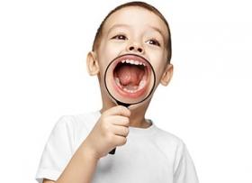 Подрезание уздечки языка у ребенка. Зачем оно нужно?