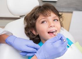 Добро пожаловать в детскую стоматологию Советского района