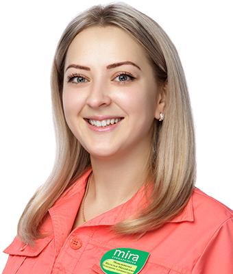 Меньшикова Наталья