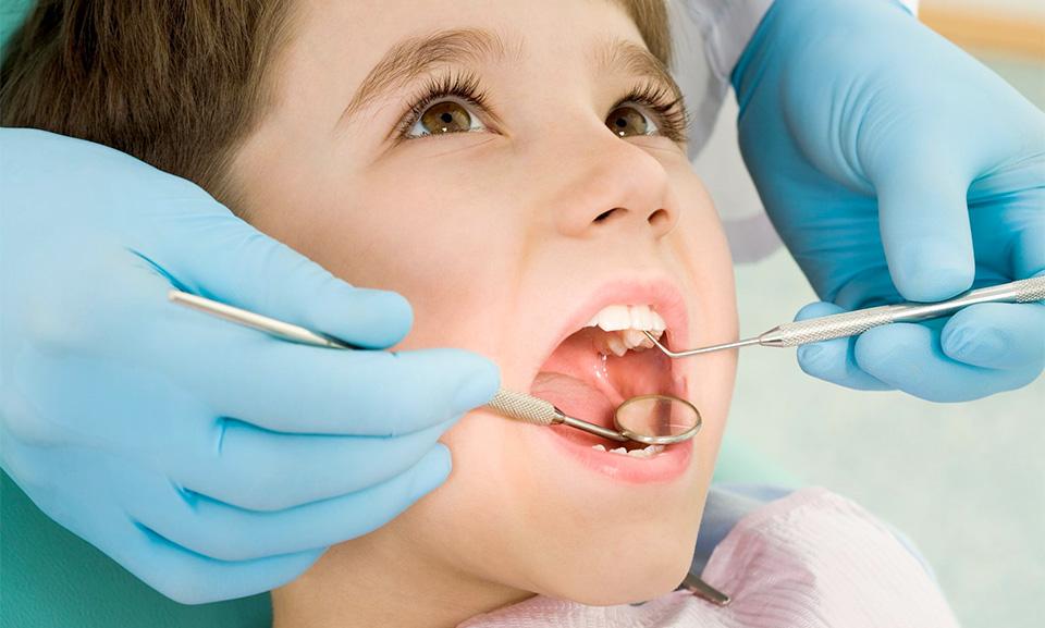детская стоматология красноярск