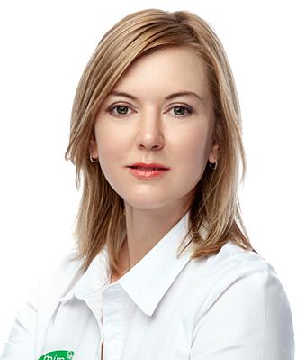 Дёмина Екатерина Владимировна