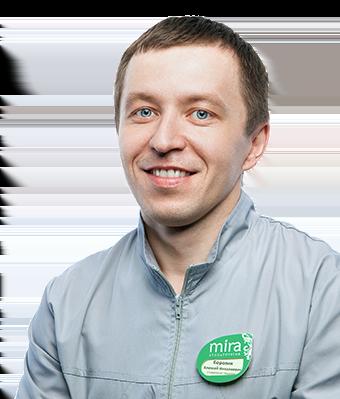 Боровик Алексей Николаевич