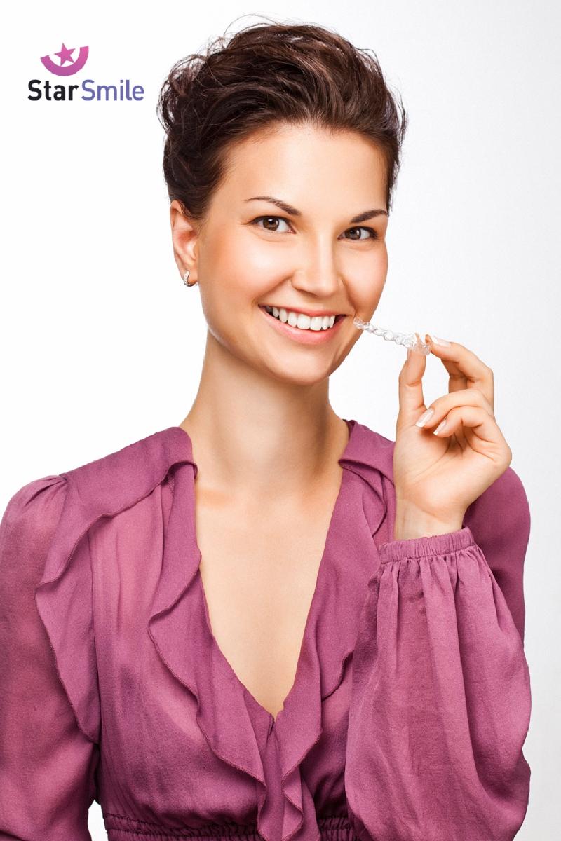 стоматология красноярск где ставят виниры