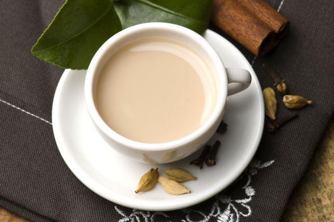 Молоко против потемнения эмали