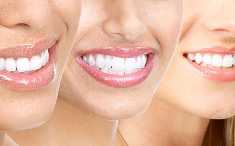 Протезирование и восстановление зубов